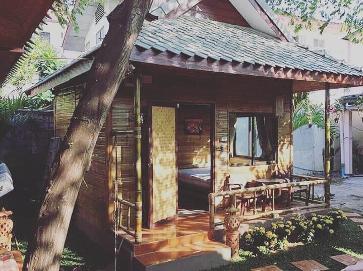 Desain Rumah Bambu Minimalis Gazebo Bambu Malang Gazebo Bambu Unik Gazebo Bambu Murah